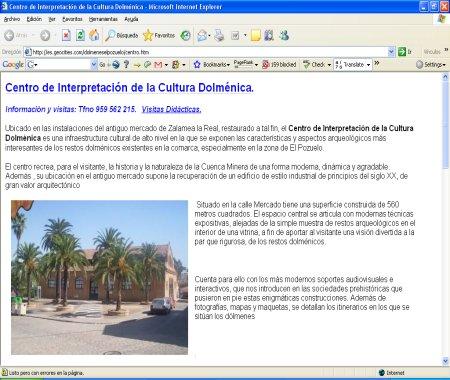 Museo de la Cultura Domenica de Huelva
