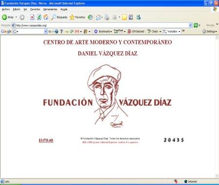 Museo Vazquez Diaz de Huelva
